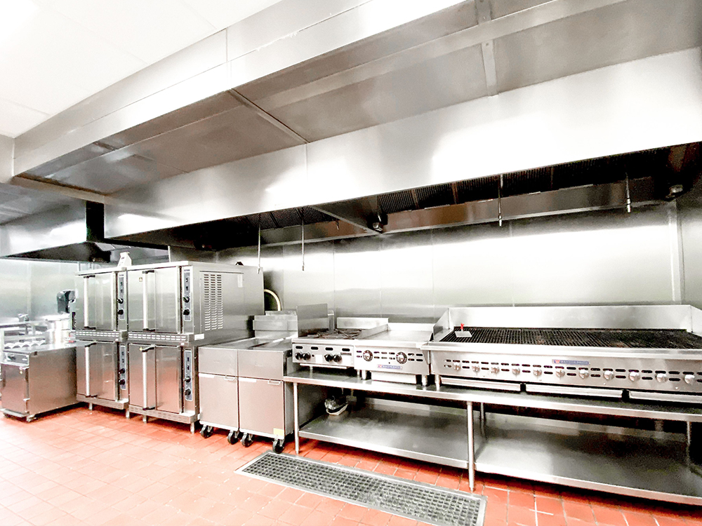 Flanigans Commercial Kitchen Griddle