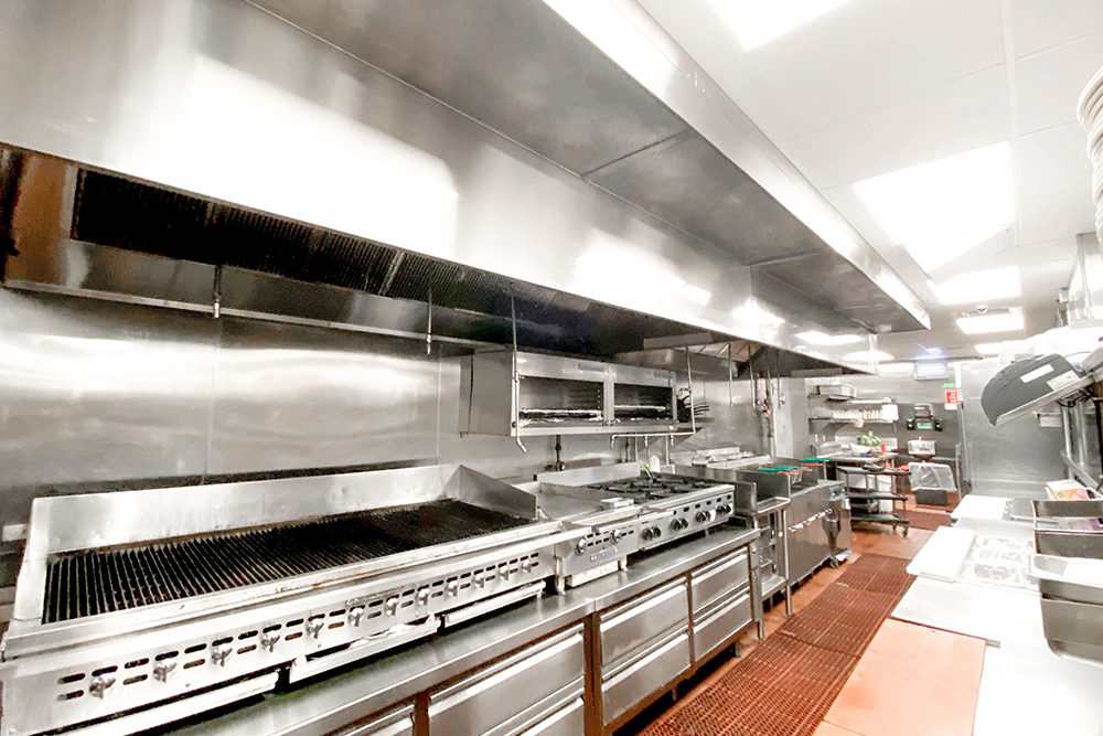 Flanigans Commercial Kitchen Grill