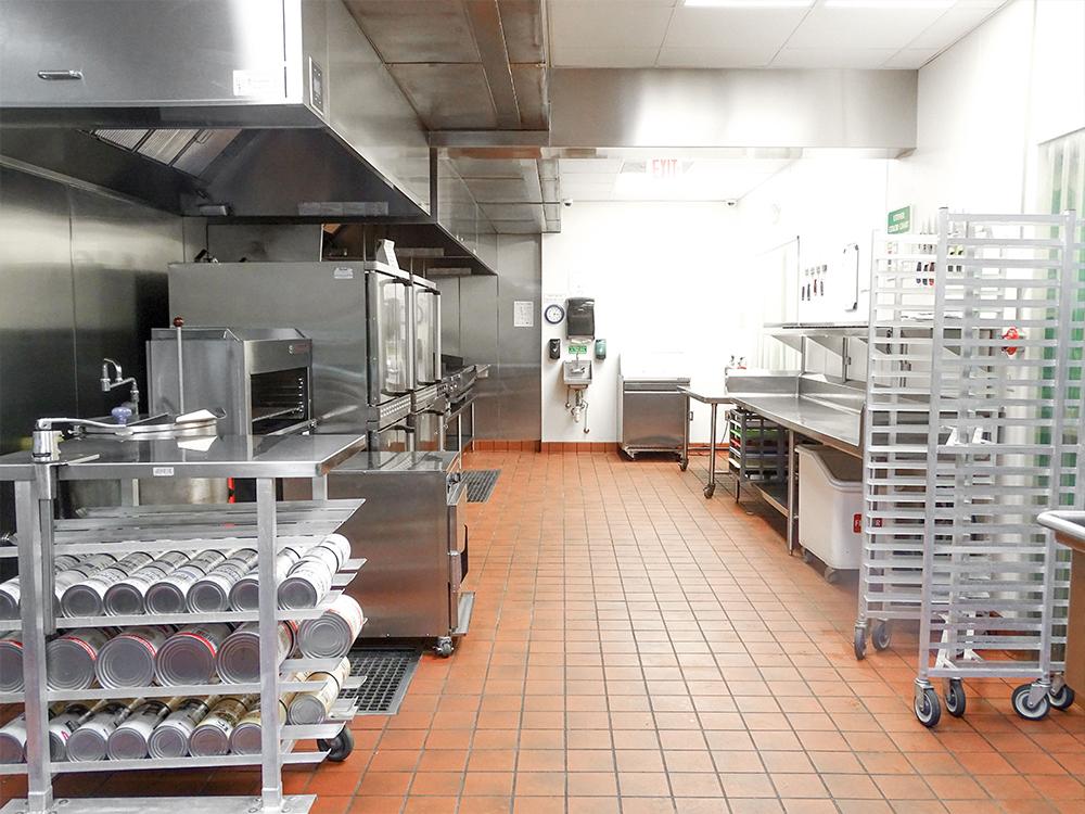 Flanigans Commercial Kitchen Racks